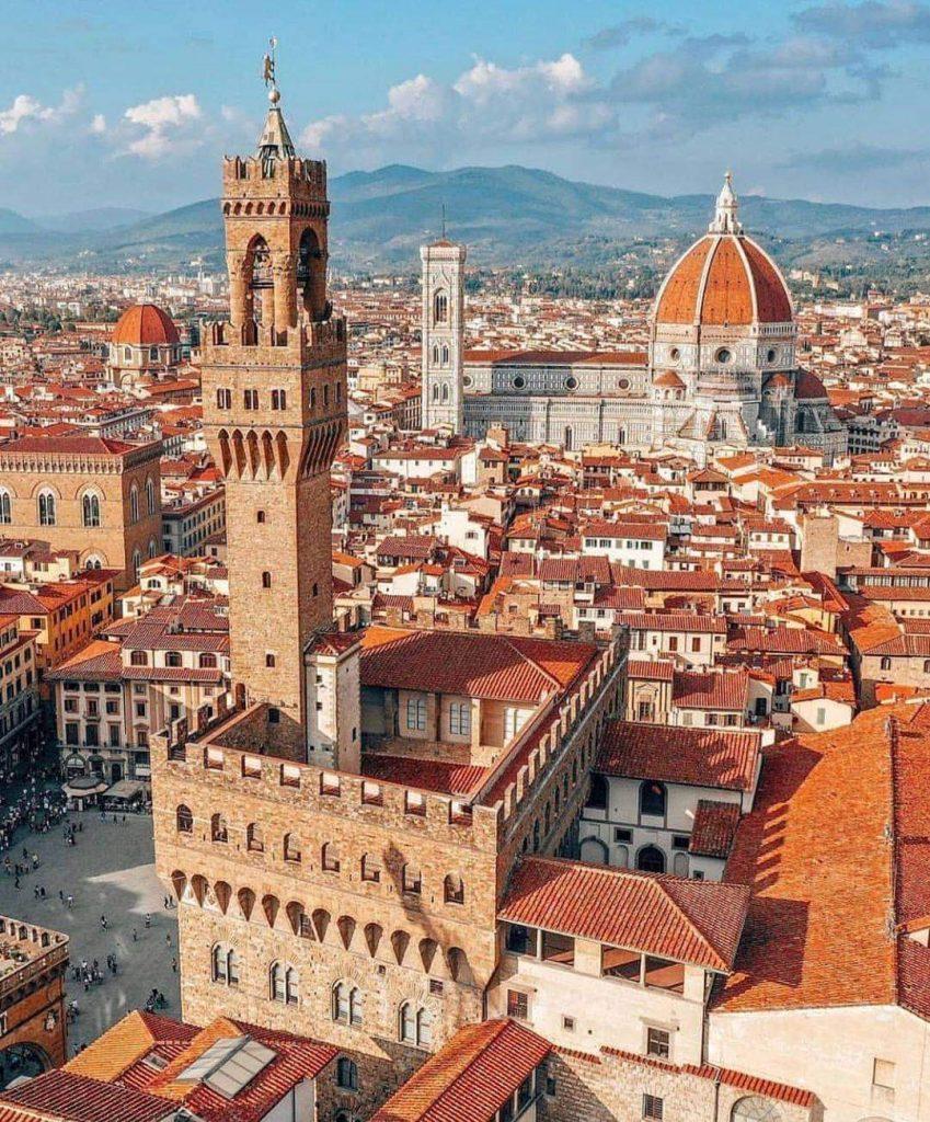 Florence - CasaToscane